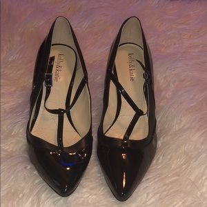 Gorgeous Kelly and Katie Heels Size 8 1/2